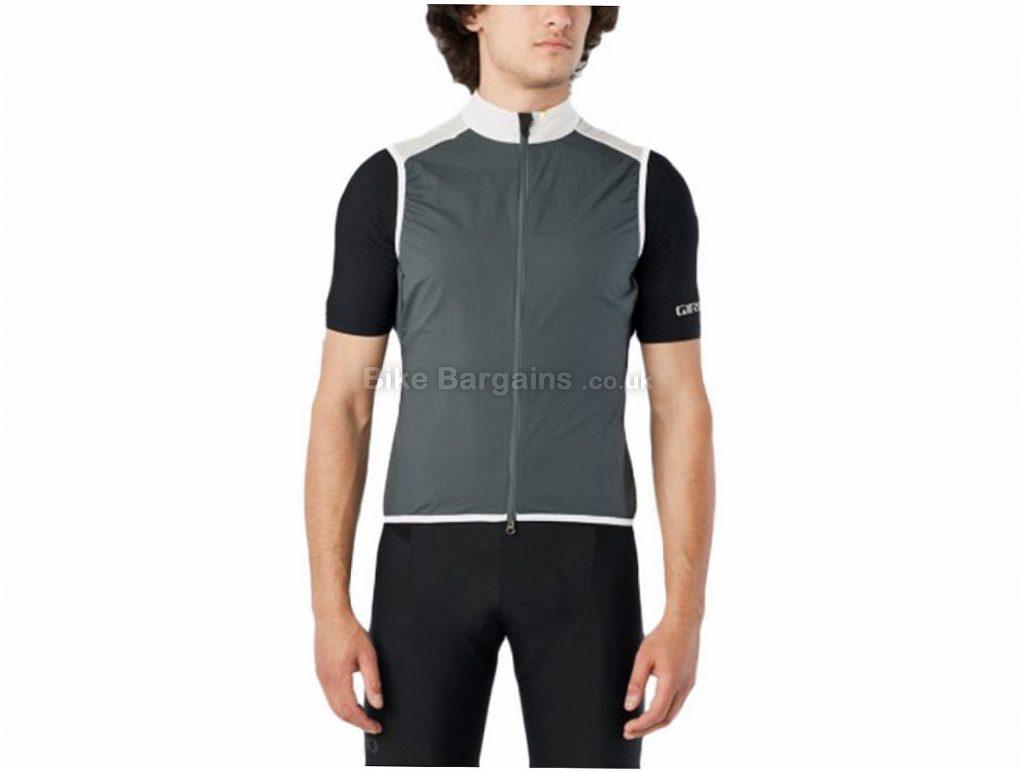 Giro Chrono Wind Gilet XL, Grey