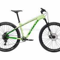 Kona Mohala Ladies 27.5″ NX Alloy Hardtail Mountain Bike 2018
