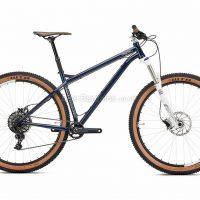 NS Bikes Eccentric Cromo 29″ NX Steel Hardtail Mountain Bike 2018