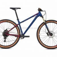 NS Bikes Eccentric Lite 1 29″ NX Alloy Hardtail Mountain Bike 2018