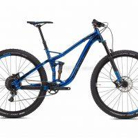 NS Bikes Snabb 130 Plus 2 29″ NX Alloy Full Suspension Mountain Bike 2018