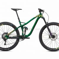 NS Bikes Snabb 150 Plus 1 29″ Alloy Full Suspension Mountain Bike 2018