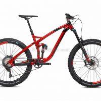 NS Bikes Snabb 160 1 27.5″ SLX Alloy Full Suspension Mountain Bike 2018