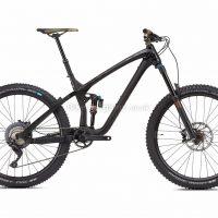 NS Bikes Snabb 160 C2 27.5″ XT Carbon Full Suspension Mountain Bike 2018