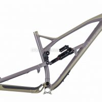 Nukeproof Mega 290 Alloy Suspension MTB Frame 2018