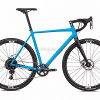 Octane Gridd Disc Adventure Apex Alloy Road Bike 2019