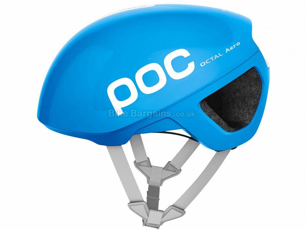 POC Octal Aero Raceday Helmet 2016 S, Blue, 190g