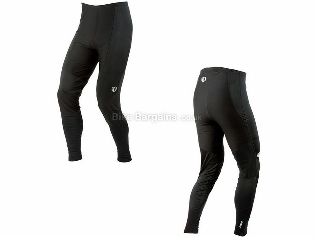 Pearl Izumi Elite Thermal Tights S, Black