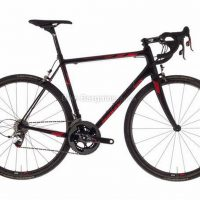 Ridley Helium SL 10 Red 22 Carbon Road Bike
