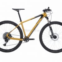 Ridley Ignite C29 Deore 29 Carbon Hardtail Mountain Bike