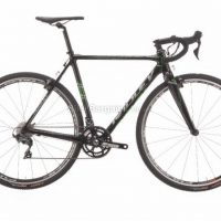 Ridley X-Night Ultegra Mix Carbon Cyclocross Bike 2017
