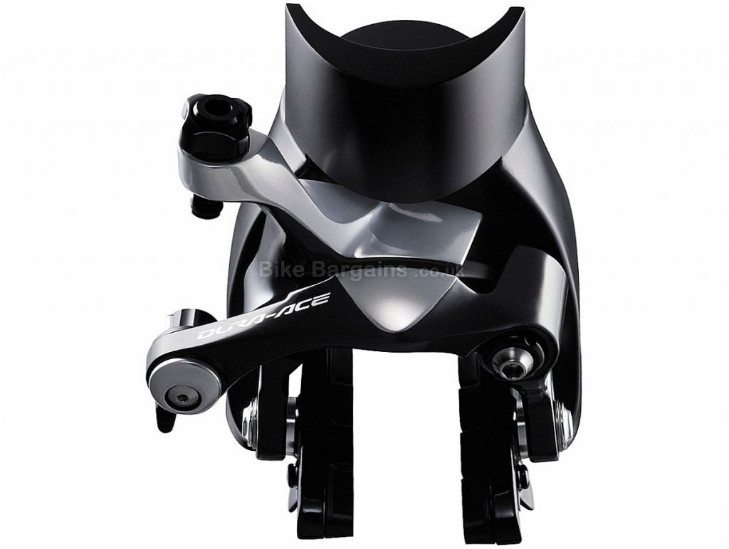 Shimano Dura-Ace 9010 Road Brake Caliper Black, Alloy, 150g