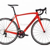 Specialized Tarmac Sl4 Sport 105 Carbon Road Bike 2018