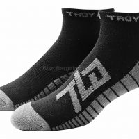 Troy Lee Designs Factory Quarter Socks 2016 3 Pack