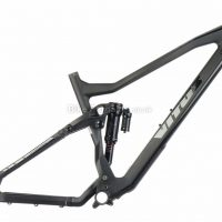 Vitus Sommet CRX 27.5″ Carbon Full Suspension Mountain Bike Frame 2018