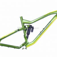 Vitus Sommet VRS 27.5″ Alloy Full Suspension Mountain Bike Frame 2018