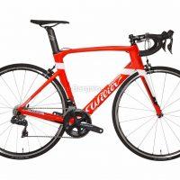 Wilier Cento1 Air Ultegra Di2 Carbon Road Bike 2018
