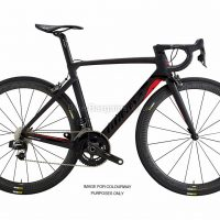 Wilier Cento10 Air Dura Ace Carbon Road Bike 2018
