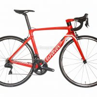 Wilier Cento10 Air Ultegra Di2 Carbon Road Bike 2018