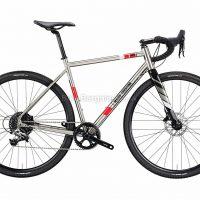 Wilier Jaroon Rival Disc Adventure Steel Road Bike 2018