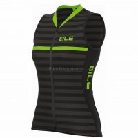 Ale Solid Surf Ladies Sleeveless Jersey 2018