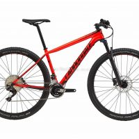 Cannondale F-Si Carbon 5 27.5 Hardtail Mountain Bike 2018