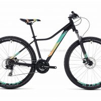 Cube Access WS EAZ Ladies 27.5″ Alloy Hardtail Mountain Bike 2018