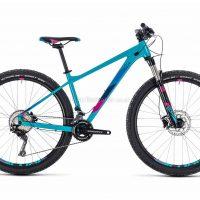 Cube Access WS SL Ladies 27.5″ Alloy Hardtail Mountain Bike 2018