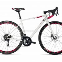 Cube Axial WS Pro Ladies Disc Alloy Road Bike 2018