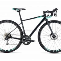 Cube Axial WS Race Ladies Disc Alloy Road Bike 2018