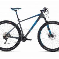 Cube Reaction C:62 SL 29″ Carbon Hardtail Mountain Bike 2018