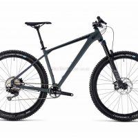 Cube Reaction TM 27.5 Alloy Hardtail Mountain Bike 2018