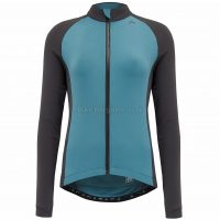 FWE Ladies Roubaix LTR Long Sleeve Jersey