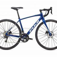 Fuji Brevet 2.3 Ladies Disc Carbon Road Bike 2018