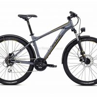 Fuji Nevada 27.5″ 1.7 Alloy Hardtail Mountain Bike 2018