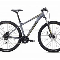 Fuji Nevada 29″ 1.7 Alloy Hardtail Mountain Bike 2018