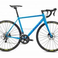 Fuji Roubaix 1.1 Disc Alloy Road Bike 2018