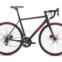 Fuji Roubaix 1.3 Disc Alloy Road Bike 2018