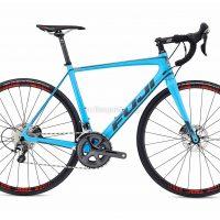 Fuji SL 2.1 Disc Carbon Road Bike 2018