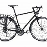 Fuji Touring Steel Road Bike 2018