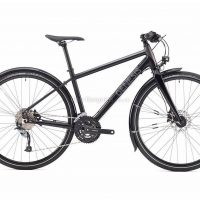 Genesis Skyline 30 Disc Alloy City Bike 2017