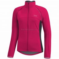 Gore Bike Wear Phantom Ladies Plus Windstopper Jacket