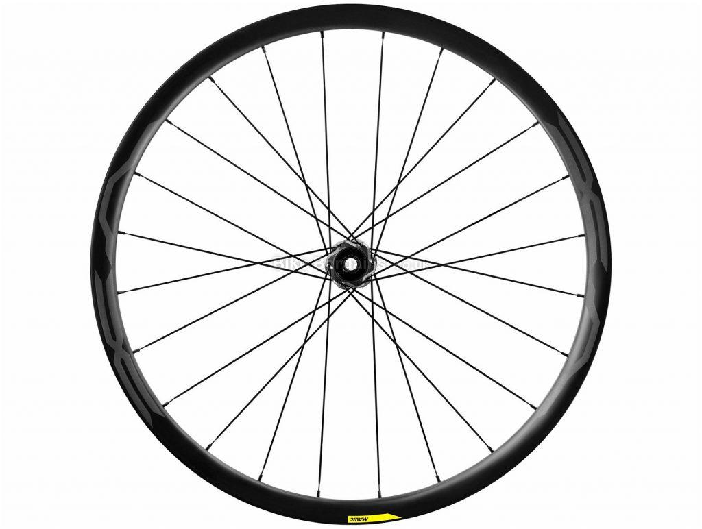 "Mavic XA Pro Carbon Supermax MTB Front Wheel Lefty 60, 2.4"", 27.5"", Grey, Black"