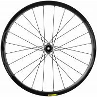 Mavic XA Pro Carbon Supermax MTB Front Wheel