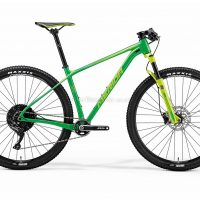 Merida Big Nine Limited 29er Alloy Hardtail Mountain Bike 2018