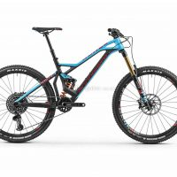 Mondraker Dune Carbon XR Enduro 27.5″ Carbon Full Suspension Mountain Bike 2018