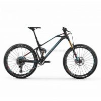 Mondraker Foxy Carbon RR SL Trail 27.5″ Carbon Full Suspension Mountain Bike 2018