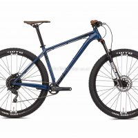 Octane Prone 29″ Trail Alloy Hardtail Mountain Bike 2019