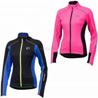 Pearl Izumi Elite Pursuit Ladies Softshell Jacket 2018