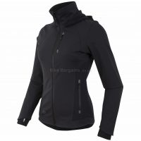 Pearl Izumi Escape Ladies Windproof Softshell Zip-up Hoody